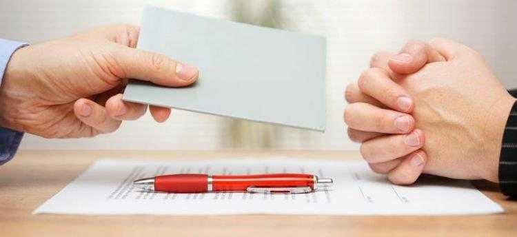 Fique por dentro dos direitos do trabalhador em caso de demissão.