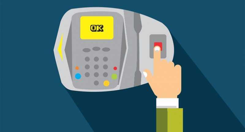 Relogio de ponto biometrico homologado