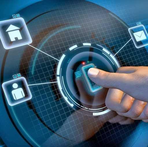 Software de ponto digital