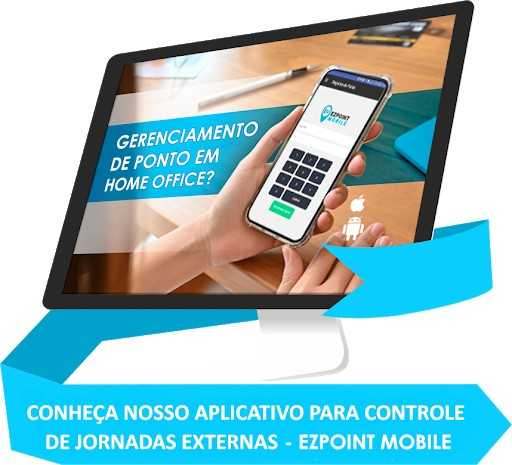 Software de ponto online