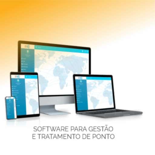 Software para tratamento de ponto eletronico