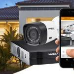 Empresas de monitoramento de cameras em recife