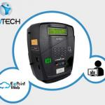Relogio de ponto biometrico preço